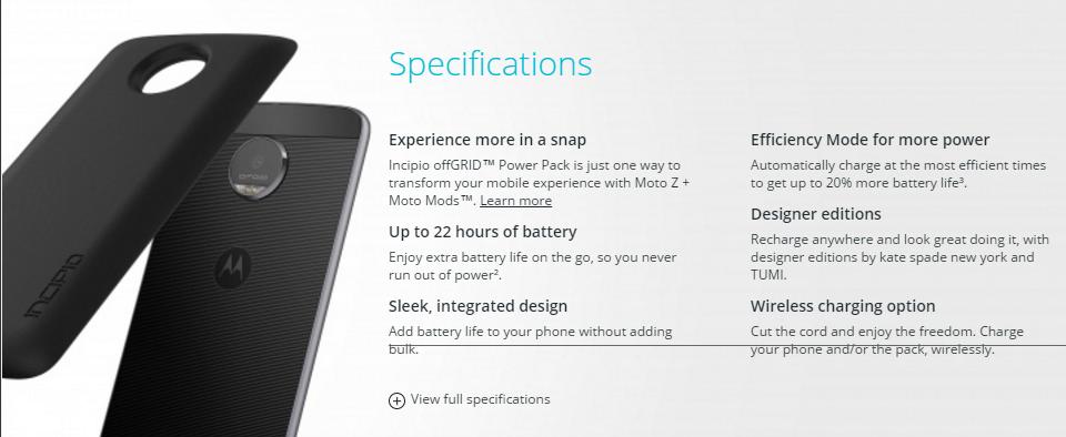 [GREGETZ] Motorola Moto Z Insta-Share Projector Mod, Impian Yang Jadi Kenyataan