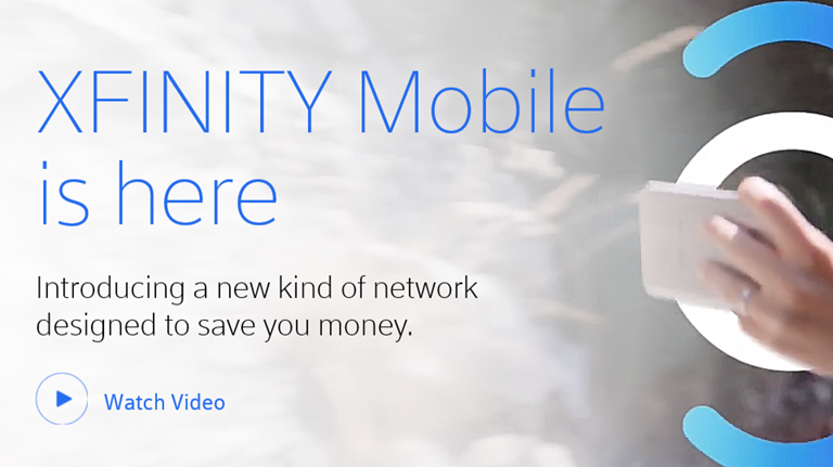 Xfinity Mobile Is Here–And Why You Should Care